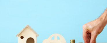 Acheter une maison avec un crédit voiture